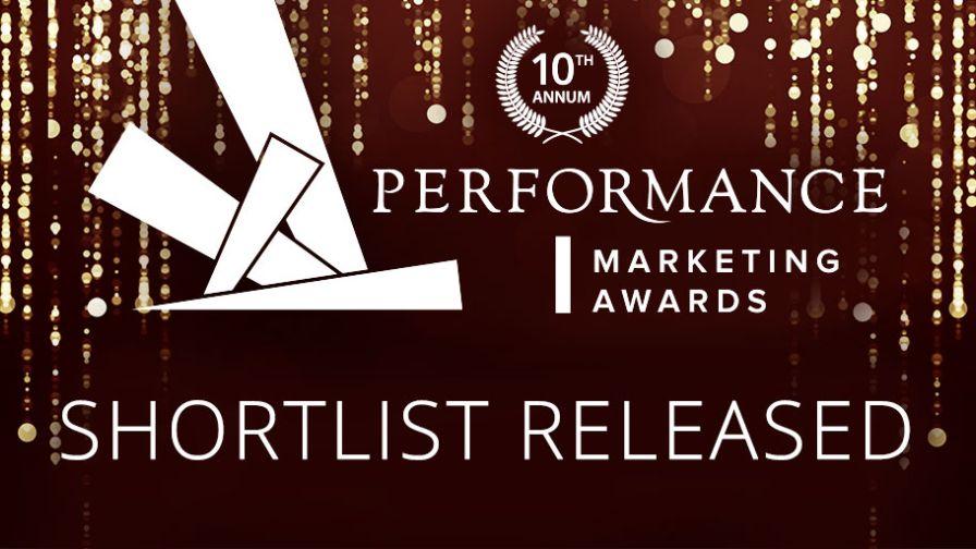 Performance Marketing Awards 2016 – Optimise short-listed